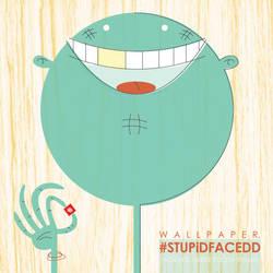 STUPiDFACEDD by neworlder