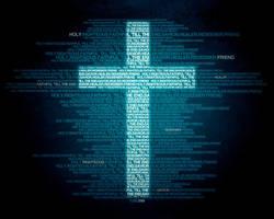 Jesus by imrui