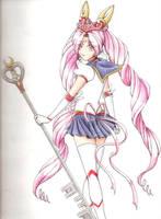Lumasan's Neo Sailor Moon by vanillain0cence
