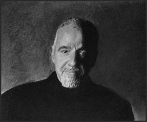 Paulo Coelho by kadiliis