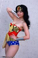 Wonder Woman 3 by Insane-Pencil