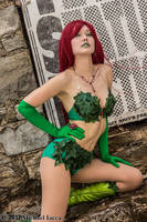 Poison Ivy 12 by Insane-Pencil