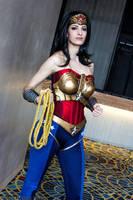 Wonder Woman 10 by Insane-Pencil