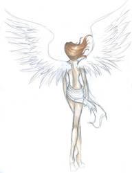 Pencil wings by echostar