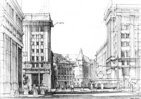 Warsaw by bettymmt