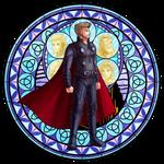 Station of Awakening-Thor by XenonB