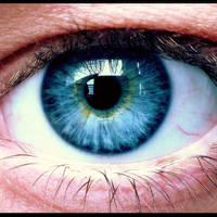 The Eye by Lylly55