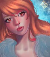 Jenny by alexiafelix