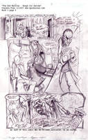 Page 9 Book 3 by TheGodMachineComic