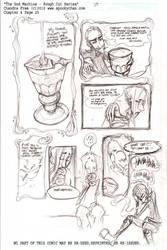 Page 25 Book 4 by TheGodMachineComic