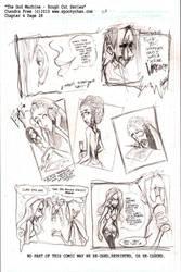 Page 28 Book 4 by TheGodMachineComic