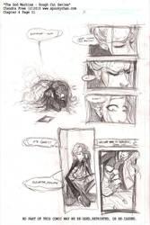 Page 31 Book 4 by TheGodMachineComic