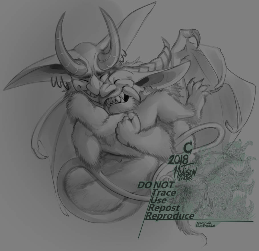-Imp Dads- by Traconian