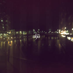 Deja - Nightfall Spec Cover by Austin8159