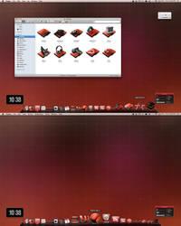 Crimsony by Austin8159