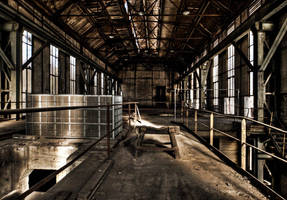 Soul of Industry by stengchen