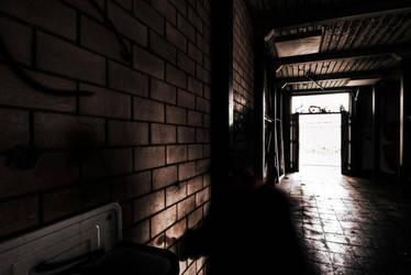 SILENT HILL by stengchen
