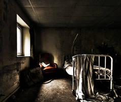 Sickbed by stengchen