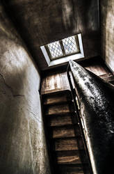 Stairs of Doom by stengchen