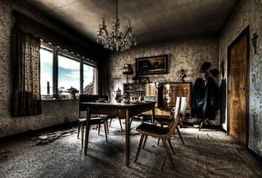Villa Hector by stengchen
