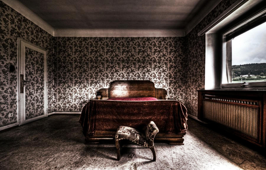 Royal Bed by stengchen