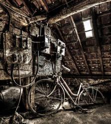 Rent a Bike by stengchen