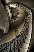 Stairs of Doom by stengchen