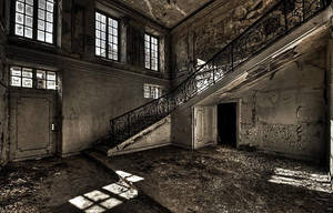 Windows of Light by stengchen
