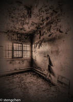 Silent Hill The Room by stengchen