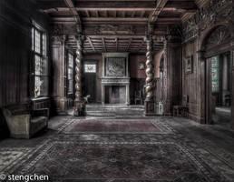 Town Mansion by stengchen