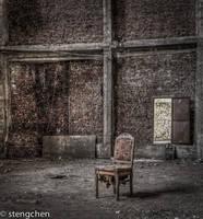 Chair of Varia by stengchen