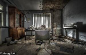 Office by stengchen