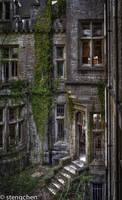 Chateau Miranda by stengchen