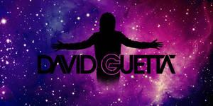 David Guetta by Jii91