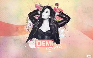Demi Lovato by Jii91