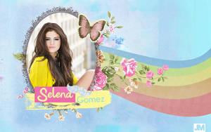 Selena Gomez by Jii91