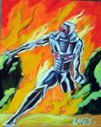 Rom space knightsmall by mlakes53
