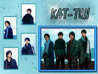 KAT-TUN 2014 by Rosenezz
