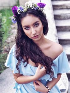 evelinaaaa25's Profile Picture