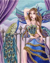 Stesha by Aurella