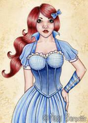 Dorothy by Aurella