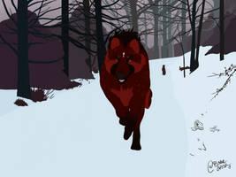 [exploration] Rabbit Crossing by B3AR-CH13F