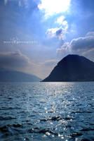 Lugano by Moyrah