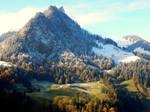 Schwarzsee autumn 2014 by Moyrah