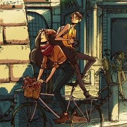 Goodbye Bologna by Kibbitzer