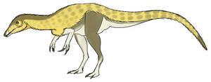 Nqwebasaurus by StygimolochSpinifer