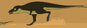 Mini Monster Killer by StygimolochSpinifer