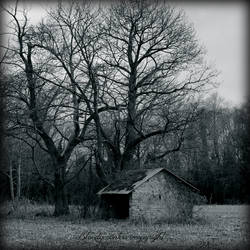 The little house by CountessBloody
