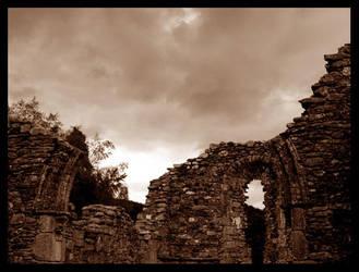 Ruins by Nymphadora79