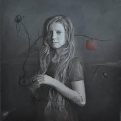Woman by DloriTA